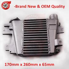 Intercooler For Nissan Patrol GU Y61 ZD30 Turbo Diesel 3.0LTR Engine 97-07 98 99