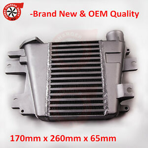 Intercooler For Nissan Patrol GU Y61 ZD30 Turbo Diesel 3.0LTR Engine 97-07 98 99