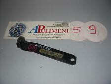 39104 STAFFA PARAURTI ANTERIORE (FRONT BUMPER BRACKET) DX FIAT RITMO
