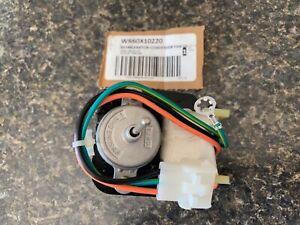 General Electric Appliances refrigerator condenser fan motor WR60X10220