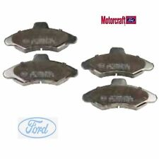 Ford Escort 5/6 Brake Pad Set 1990 > 1998 Genuine Ford/Motorcraft 1130751