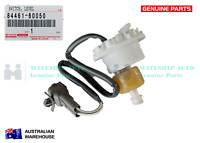 GENUINE Toyota LandCruiser HDJ80 HZJ80 Fuel Filter Water Sedimenter Sensor