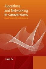 Algorithms and Networking for Computer Games-ExLibrary