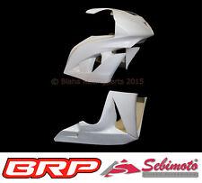 Honda CBR 600RR 2007-2008 PC40 Sebimoto Rennverkleidung Fairing racing 07-08