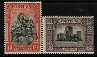 Portugal SC# 432 and 433, Mint Hinged, Hinge Remnant, see notes - S6335