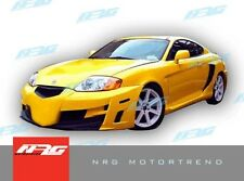 SC style  Full Body Kit front, side skirts, rear bumper for 03-06 tiburon