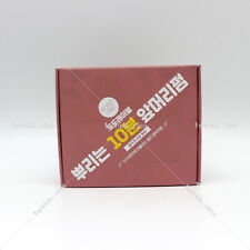 [Dodo Label] 10 minutes Self Forehead Perm 1 set K-beauty Simple & Fast