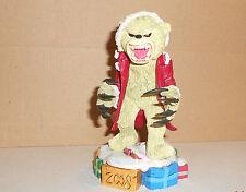 Bad Taste Bears Santa Claws neuf sans BOX ELNO à tous de Noël BTB 2008
