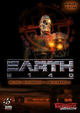 EARTH 2140 [PC | Mac Download] - Multilingual [EN//DE]