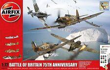 AIRFIX 50173 BATTLE OF BRITAIN 75TH ANNIVERSAY NOUVEAUTE 2015 ECH.1/72