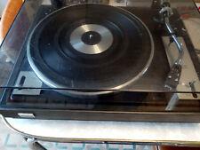 Sansui Japan Vintage Turntable Record Player FR-1080 1 Owner Excellent Condition