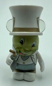 Disney Magasin 25th Anniversaire Vinylmation Make A Wish Jiminy Cricket Figurine