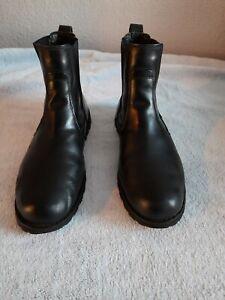Timberland Earthkeepers Chelsea Boots Herren Gr.43--8,5