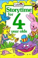Storytime For Four Year Olds (Ladybird), Joan Stimson, Very Good, Hardcover