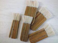 5 Japonais Chinois budget poil de chèvre 10 8 6 BAMBOO STICK Merlu peinture pinceau art