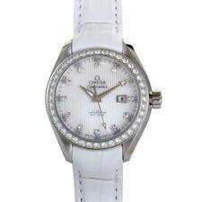 Relojes de pulsera automáticos Seamaster para mujer