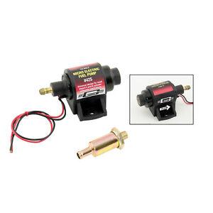 Mr Gasket 42s Fuel Pump - Electric External Pump Elect/Fuel Carb-Import