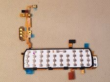 New LG OEM Internal Main Keyboard Cam Button Flex Cable for OPTIMUS QUANTUM C900