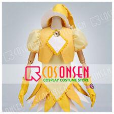 Cosonsen Ojamajo Doremi Magical DoReMi Asuka Momoko Cosplay Costume Halloween