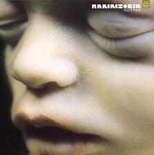 Mutter (Jewel Case) von Rammstein (2001)