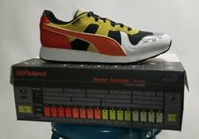 Mens PUMA x Roland Limited Edition TR 808 RS-100 Sneaker Size 11 - New In Box