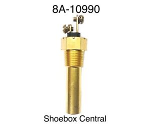 1940-1953 Ford 8BA Flathead Double Prong Temperature Sender
