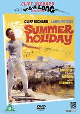 DVD:SUMMER HOLIDAY - NEW Region 2 UK