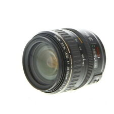 Canon 28-105mm f/3.5-4.5 Macro USM EF Mount Wide Angle Lens {58} - UG