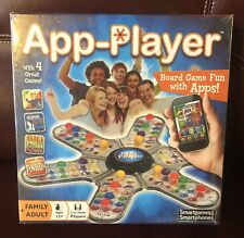 App-Player Board Game Family & Adult Cheatwell Games New & Sealed