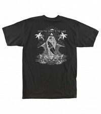 O'Neill From The Grave Tee (M) Black