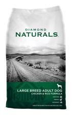 Diamond  Naturals  Chicken and Rice  Dog  Food  40