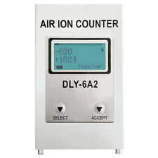 Dly-6A2 Automatic Air Ion Counter