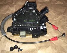 Jaguar X-Type Front Right Power Door Lock Actuator Latch Cable RH OEM 2002-2008