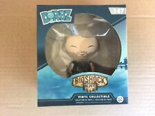 Funko Dorbz Bioshock: Booker DeWitt - Video Game Vinyl Collectible 147