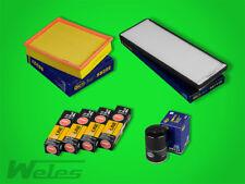 """Inspección-kit inspección filtro de paquetes frase filtro /""""a/"""" Audi a4 8e b6 b7 1.8 T"""