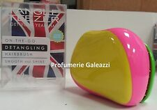 Tangle Teezer Spazzola da Borsa portatile Styler Kaleidoscope Limited Edition