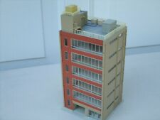Vintage Kato Japan 23-434 N Scale 6 Story Office Building