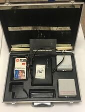 Polaroid Automatic 100 Land Camera with Accessories and Case