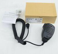 Kenwood KMC-35 Radio Handheld Wired Microphone Two Way Radio
