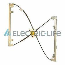 Electric Window Regulator fits CITROEN C4 UA UD Front Right 1.6 1.6D 06 to 13