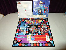 Complete! 5DS *Yu-Gi-Oh!* Board/Card Game 5 DS Turbo Duel Duelist Yusei Luna Leo