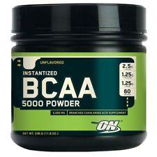 Bodybuilding BCAA Supplements