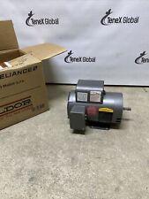 Baldor Epcl1313m Pressure Washer Motor 1 12 Hp 115230v 60 Hz 3480 Rpm Y 31