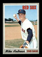 1970 Topps 234-542 VG-EX Pick From List All PICTURED