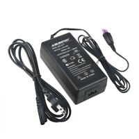 AC Adapter For HP Deskjet F4580 All-In-One Inkjet Printer Power Supply Cord PSU