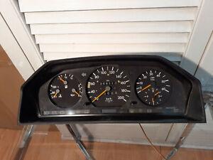 Tacho Tachometer VDO, Mercedes-Benz W124 CDI 1245427868 1245438121