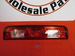 DODGE Ram 1500 2500 3500 4500 5500 High Center Mounted Stop Lamp NEW OEM MOPAR