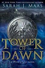 Throne of Glass: Tower of Dawn-Sarah J. Maas