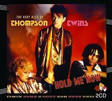 Thompson Twins - Hold Me Now: The Very Best Of Thompson Twins [CD]