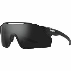 Smith Attack MAG MTB ChromaPop Sunglasses Matte Black
